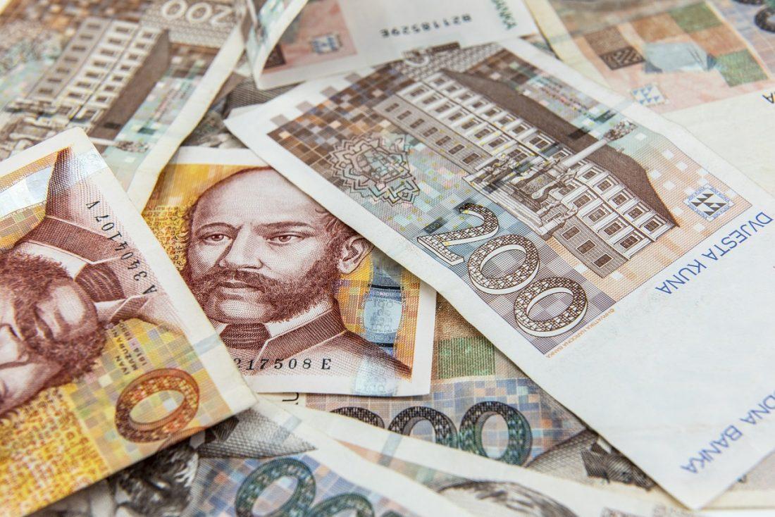 Prosječna zagrebačka neto plaća u godinu dana porasla za 7,7 posto