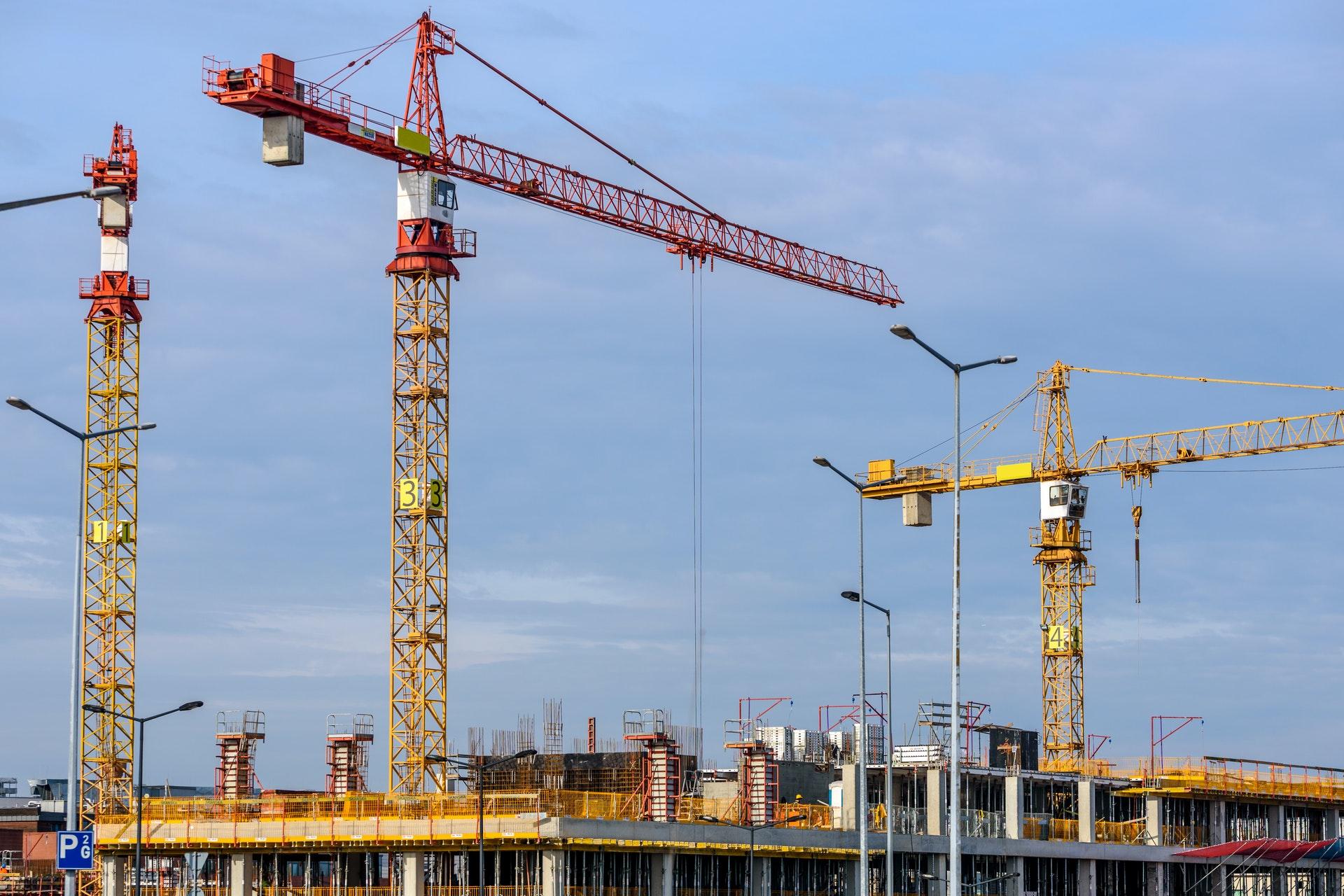 Pad broja izdanih građevinskih dozvola u metropoli