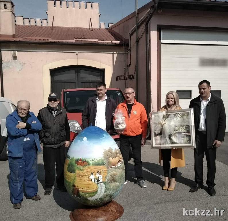 Podravska krasotica putuje u Čepin