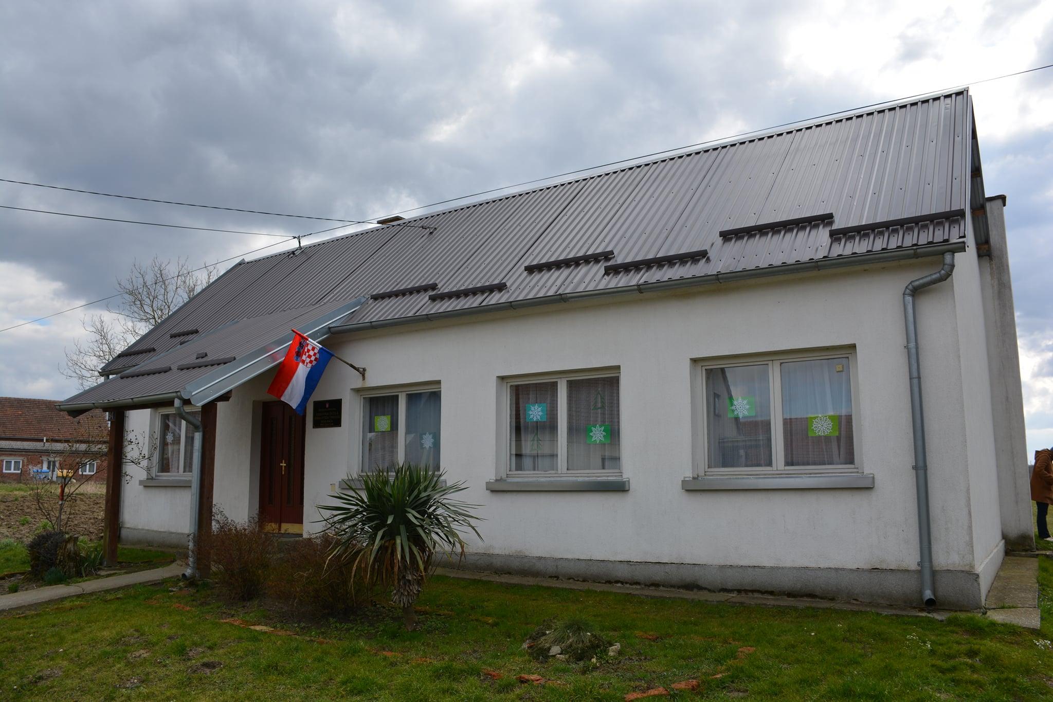 Počinje temeljita obnova zgrade iz 1941. godine
