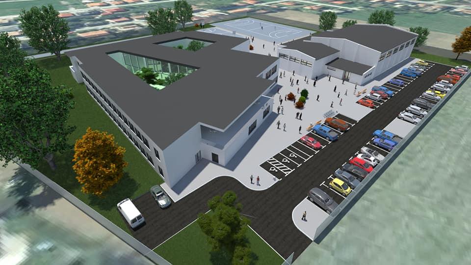 Na sjeveru će se graditi nova škola vrijedna 50 milijuna kuna