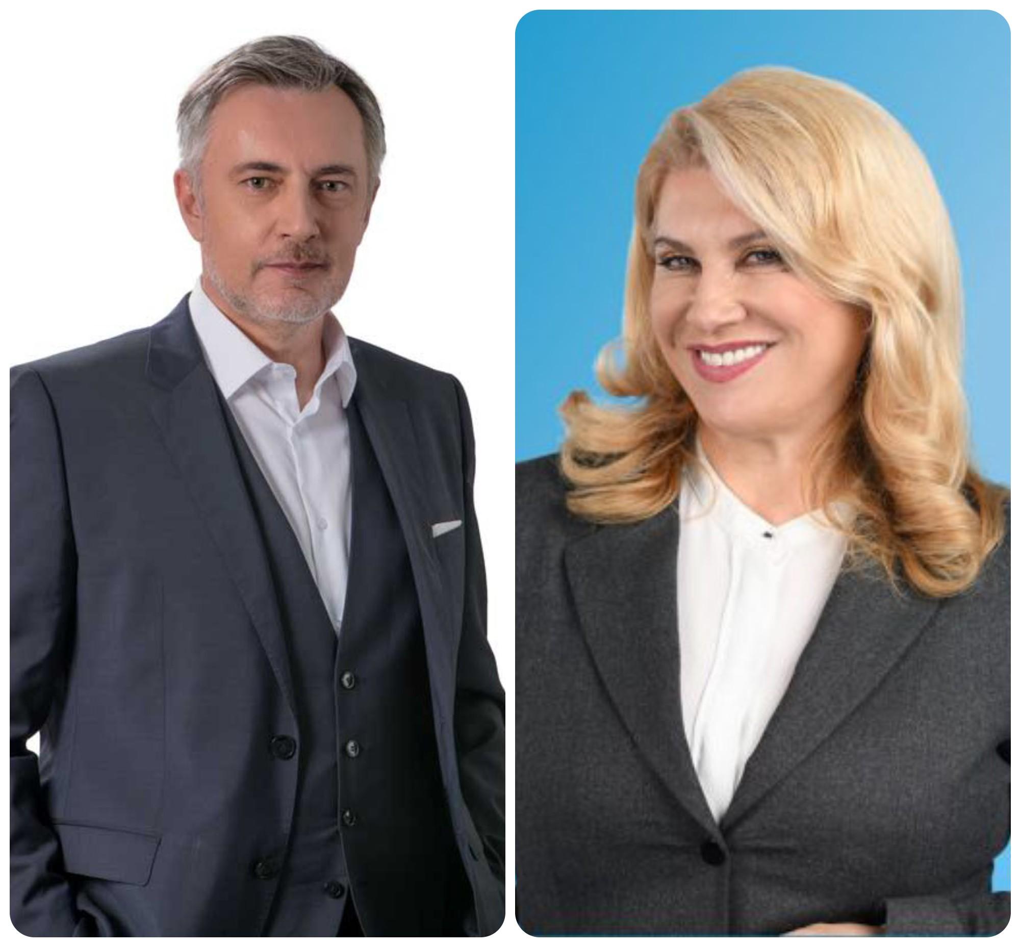 Škare Ožbolt prepisala program MOST-a, Škoro u izbore sloganom iz Sremske Mitrovice
