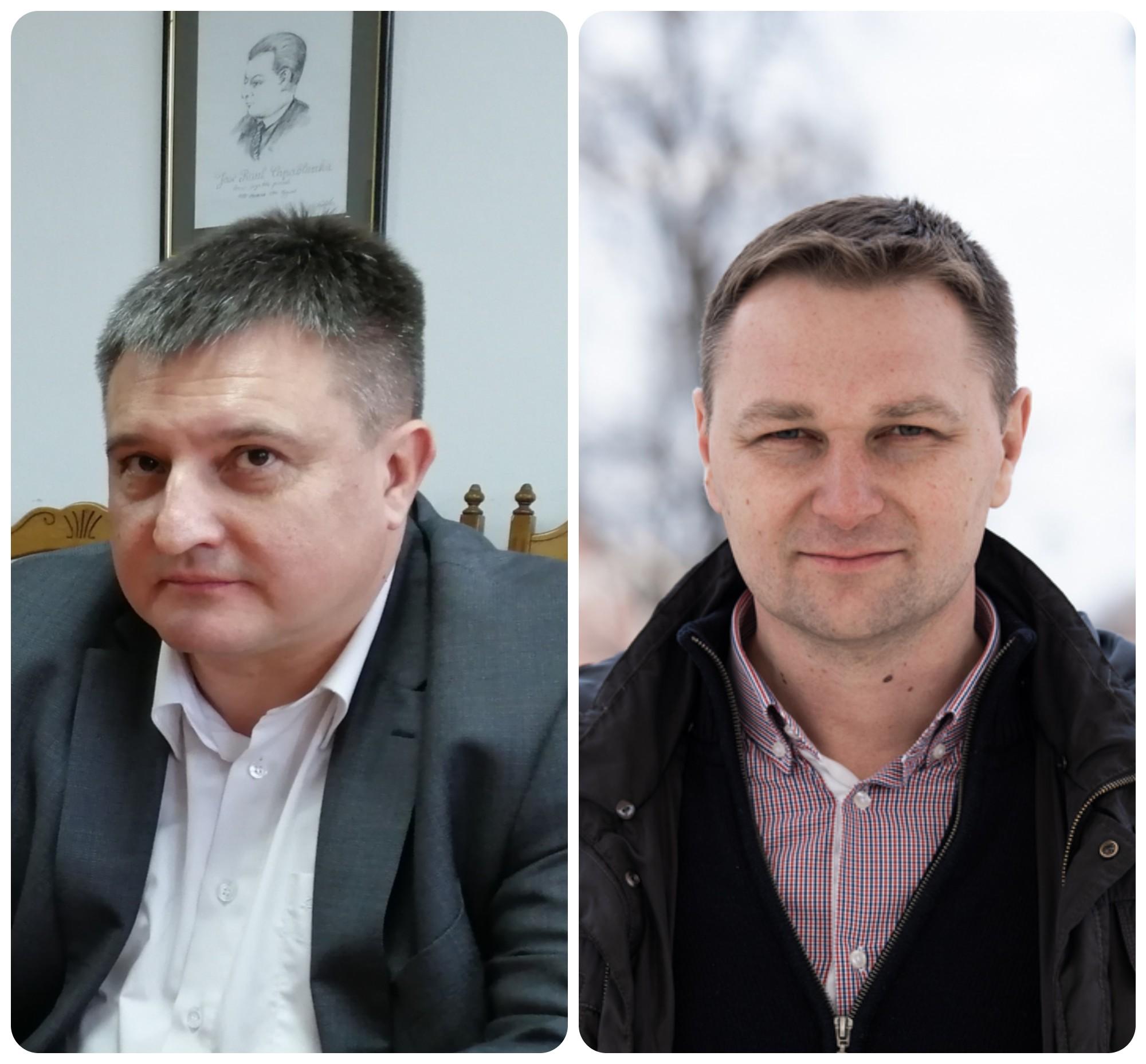 Totgergeli i Marušić osudili nasilje i pozvali institucije da dovrše istragu o navodnom uznemiravanju