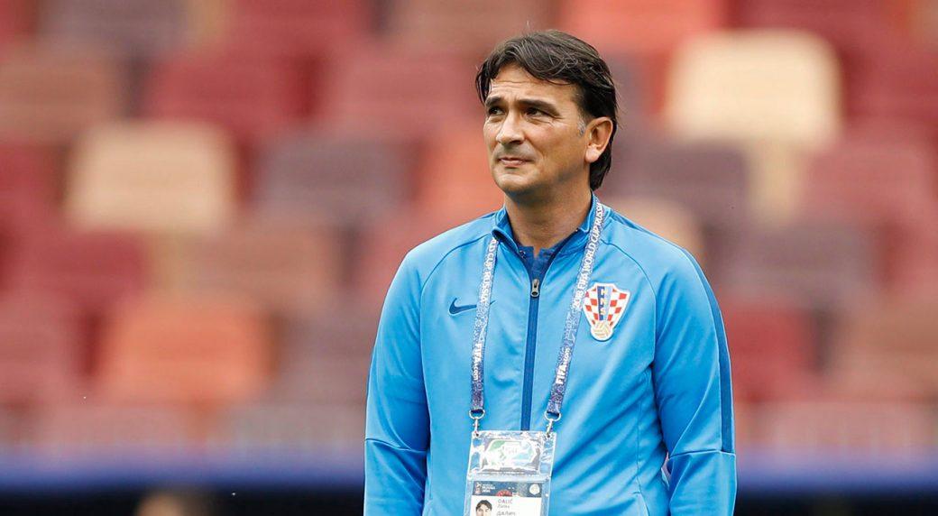 Izbornik Dalić izmijenio sastav