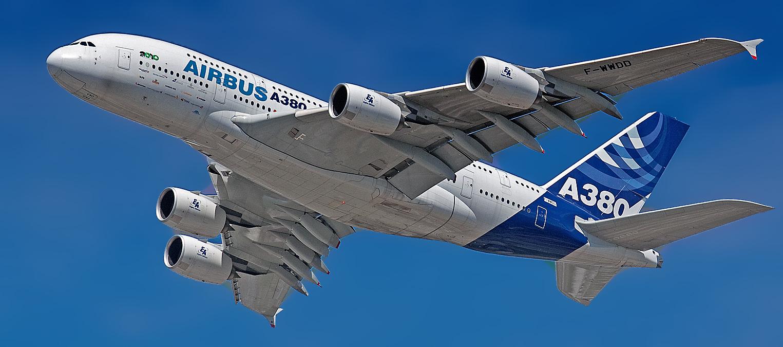 Postupno povećanje proizvodnje zrakoplova