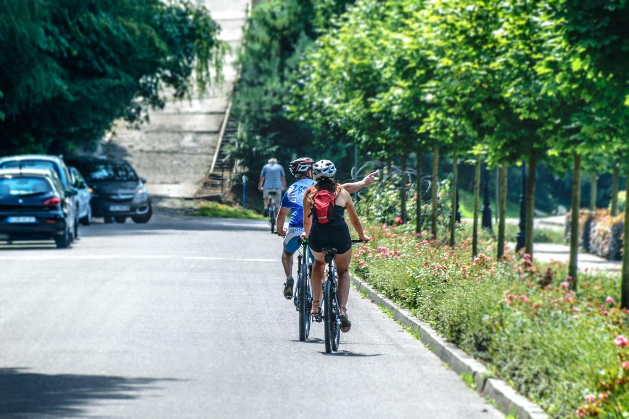 Prošle godine biciklisti sudjelovali u 30 prometnih nesreća