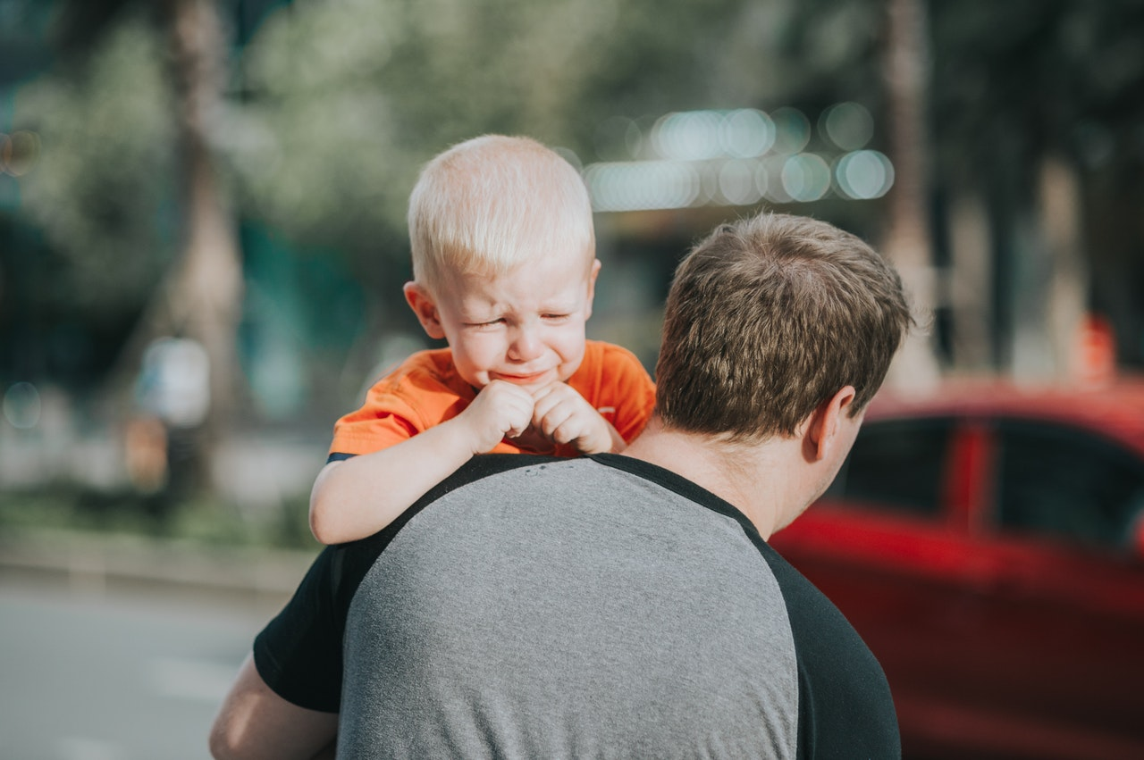 Svađali se pred djetetom i potpuno zanemarili njegove potrebe