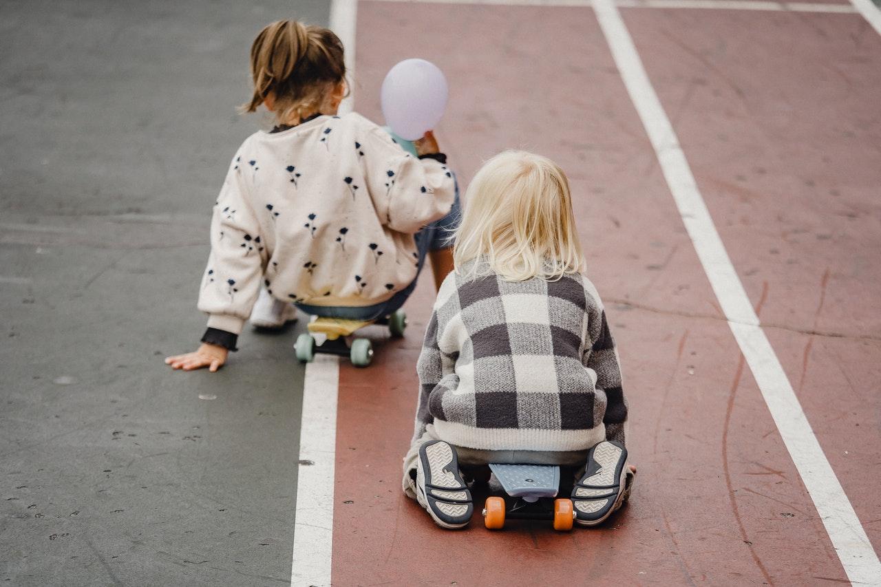 Na području BBŽ samo je 36 udomiteljskih obitelji za djecu