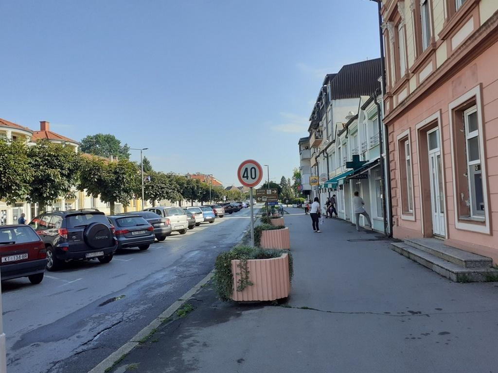Garešnica je po povlačenju europskog novca u najboljih deset gradova