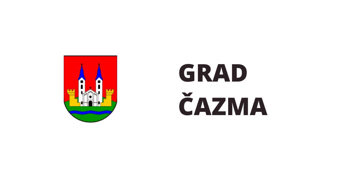Pravovaljane kandidature za izbor gradonačelnika Grada Čazme i pravovaljane kandidacijske liste za izbor članova Gradskog vijeća Grada Čazme