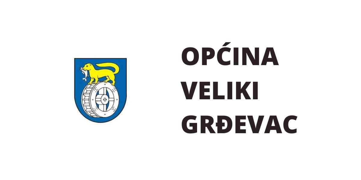 Rezultati izbora općinskog načelnika Općine Veliki Grđevac i članova Općinskog vijeća Općine Veliki Grđevac