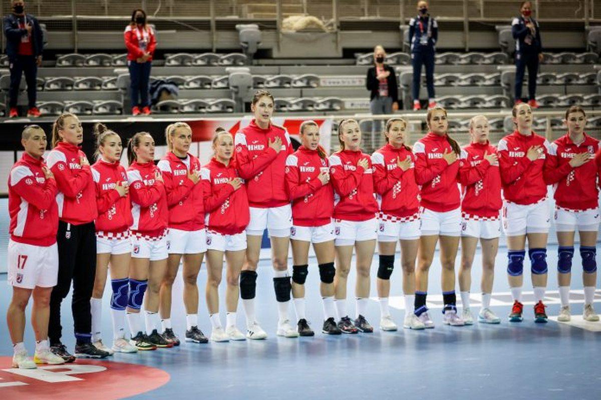 Rukometašice osvojile Croatia Cup