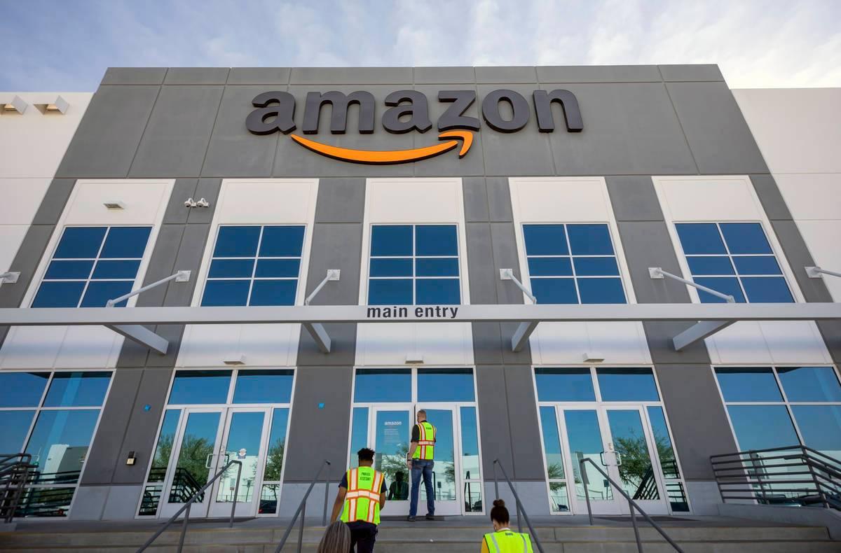 Amazon porazio sindikaliste