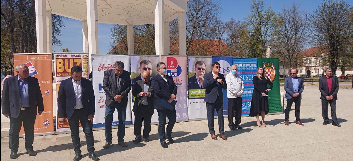 Bajsova stranka bez kandidata za gradonačelnika