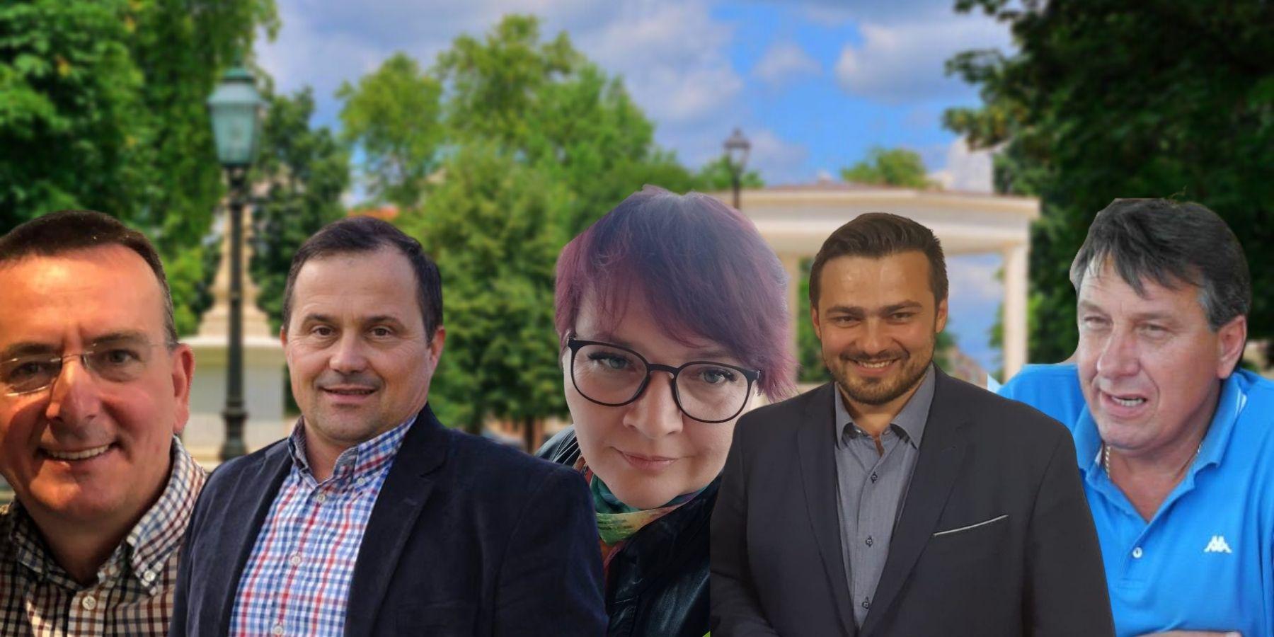 Sjećate li se kandidata za gradonačelnika Bjelovara 2017.?