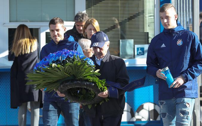 Unuk Blage Zadre potpisao za Dinamo