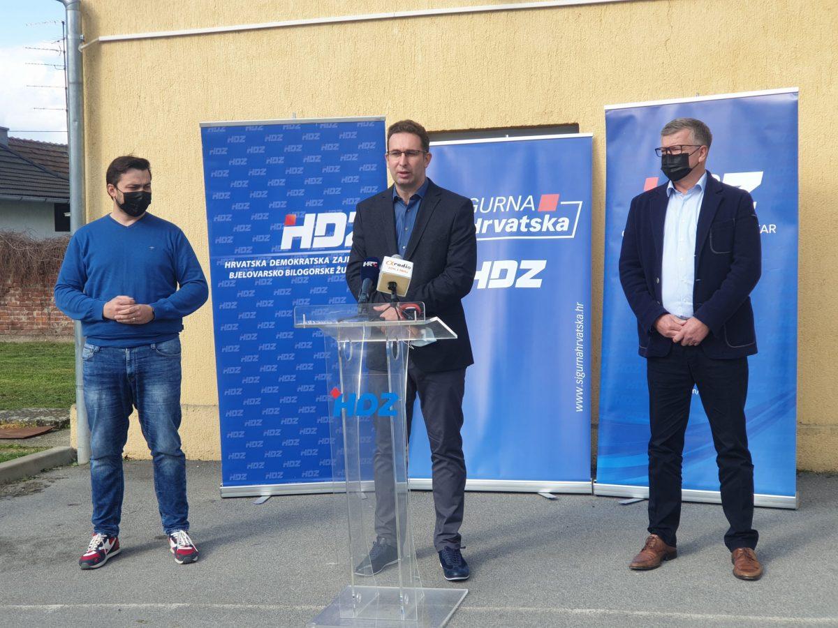 Gradski HDZ odlučan u smanjenju cijena vrtića na 350 kuna