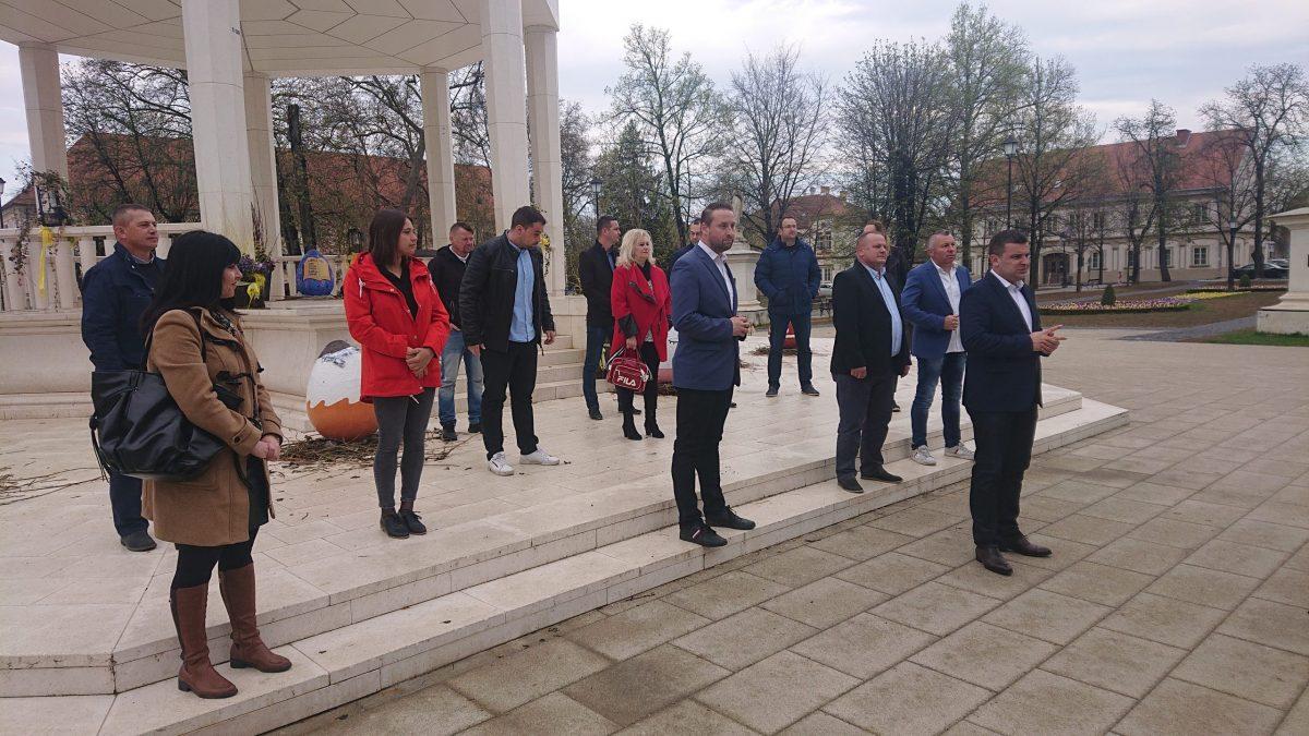 Očekujemo u Skupštini sedam mandata i Marušića za župana