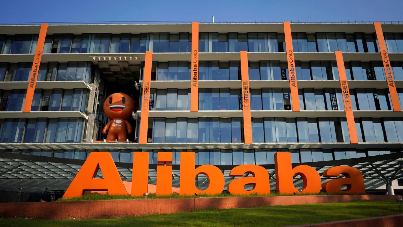 Kina kaznila Alibabu s 2,8 milijardi