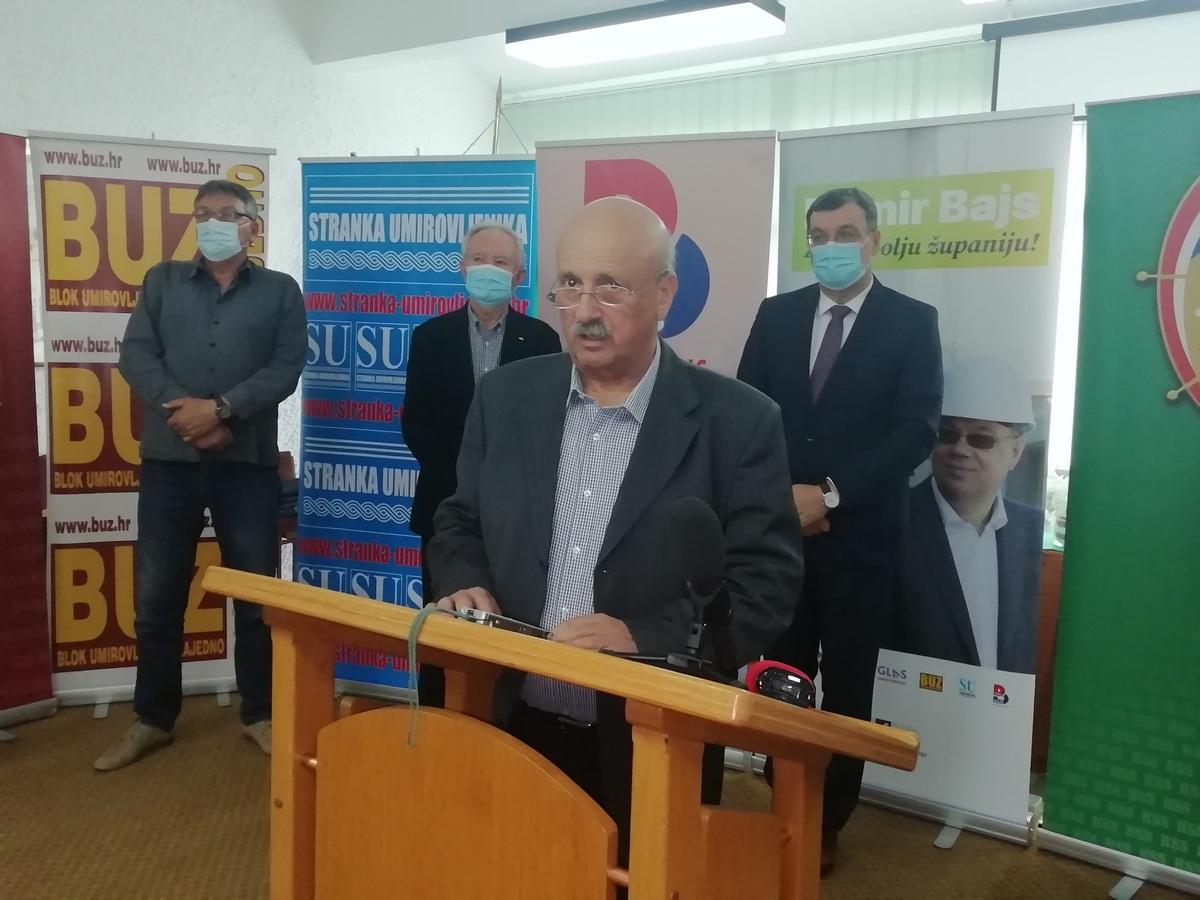 Ivan Kovačić odlučio – ipak ide po još jedan mandat!