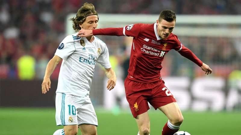 Luka Modrić nastavlja obarati rekorde