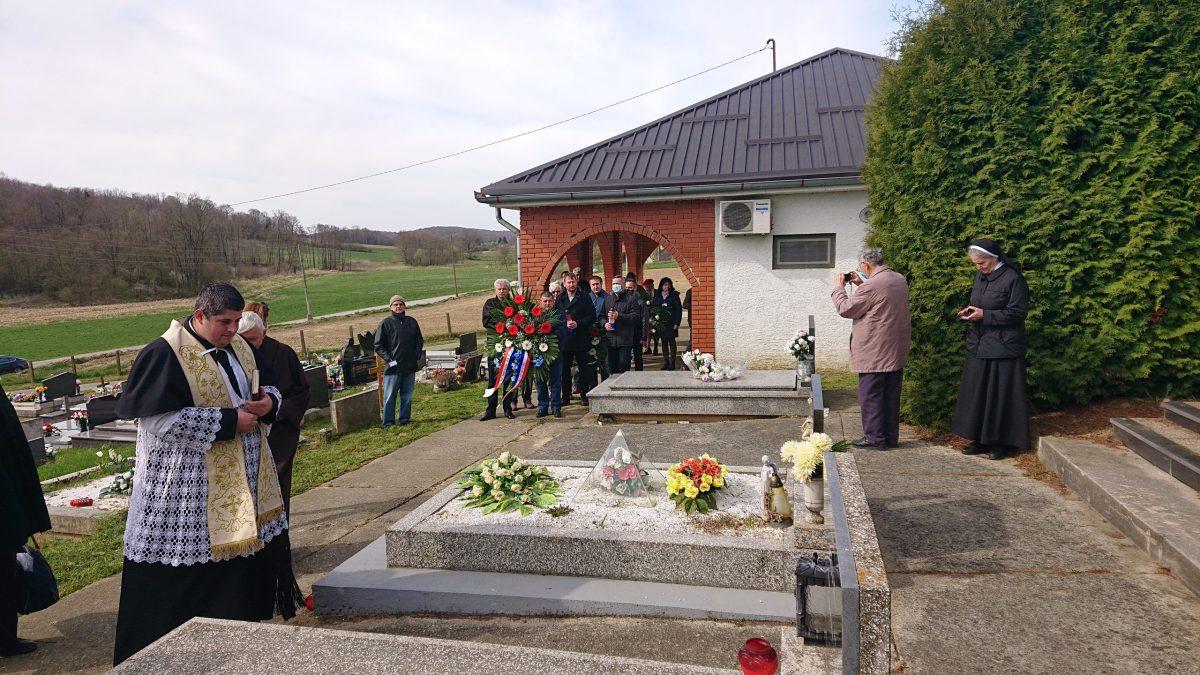 Dan sjećanja na 11 ubijenih seljaka u Donjim Mostima prije 80 godina