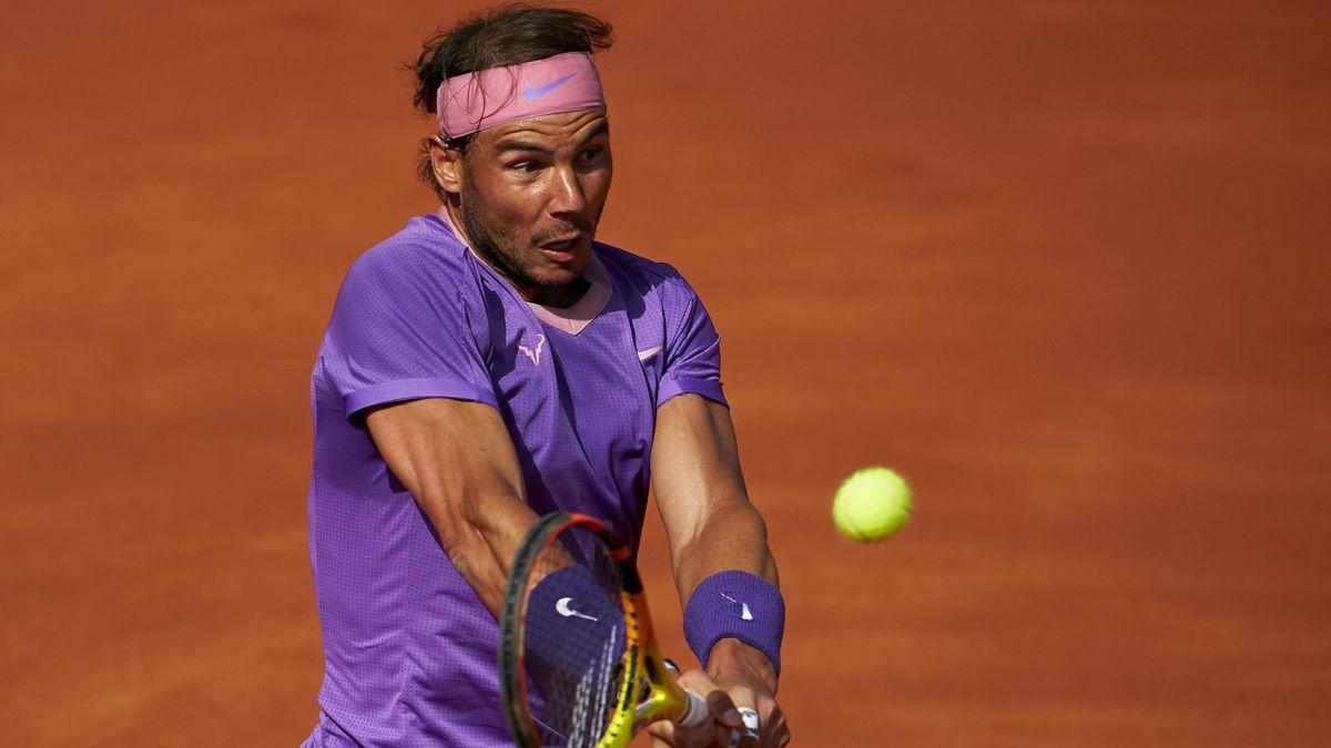 Nadal osvojio još jedan naslov