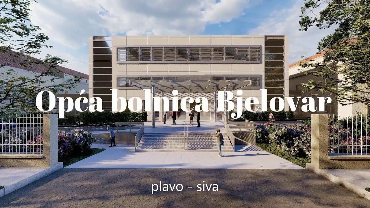 Županova oporba jedinstvena: želimo novu bolnicu, ali bez kriminalnih radnji!