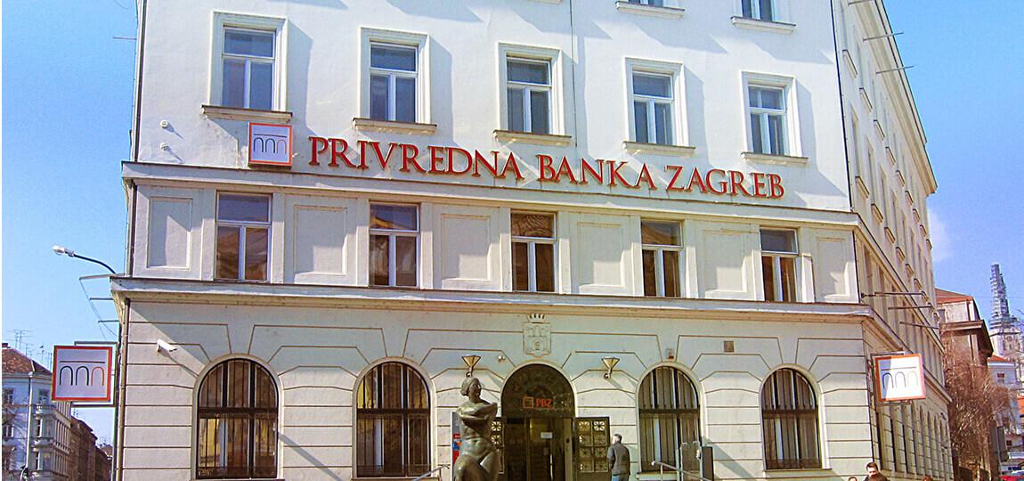 PBZ povlači dionice sa Zagrebačke burze