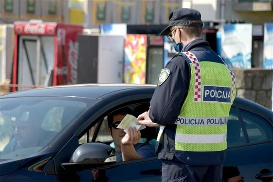 Policija će sutra strogo paziti da vozači ne čine tri učestala prekršaja