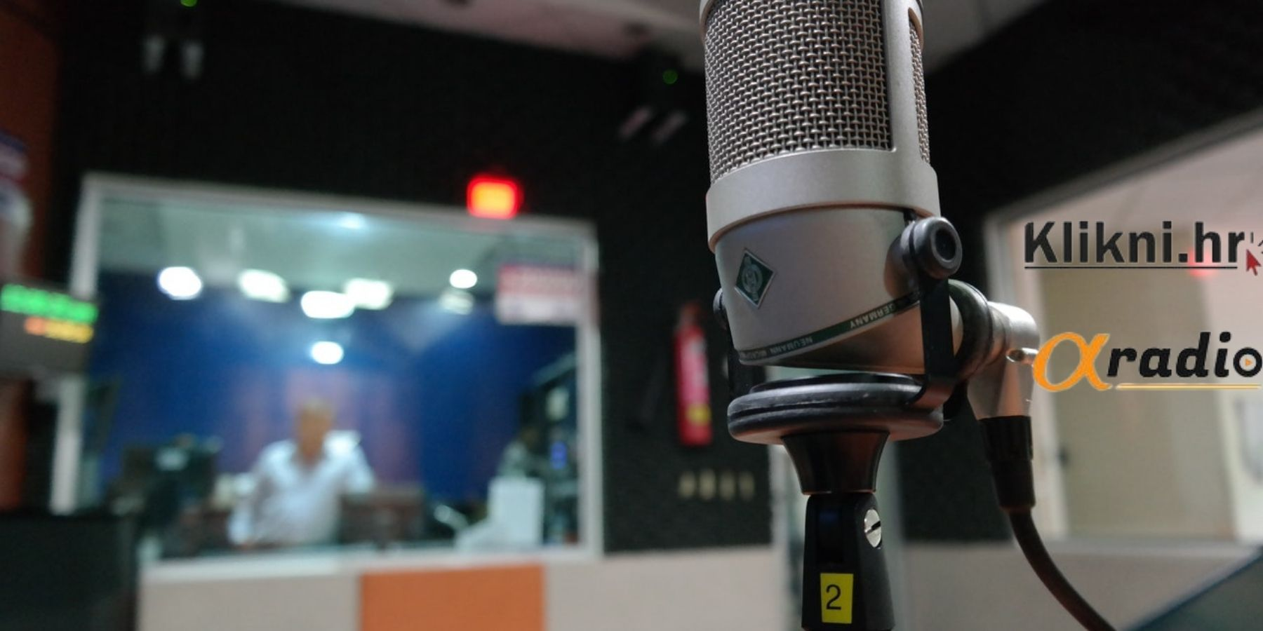 Ne propustite sučeljavanja kandidata na Alfa radiju i portalu Klikni.hr, uključite se u kreiranje rasprave!