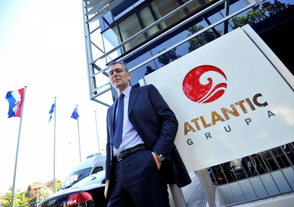 Atlantic grupa podijelila dionice u vrijednosti 16 milijuna kuna