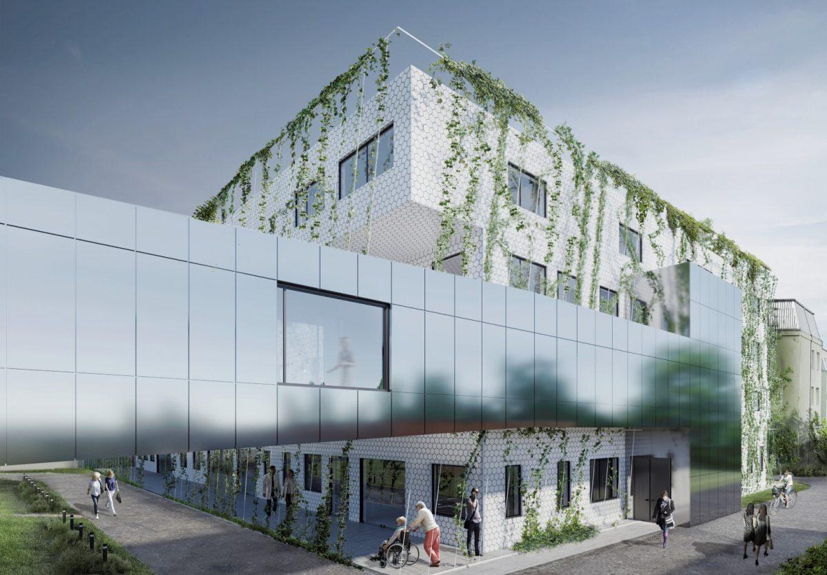 Novi operacijski blok u bolnici Varaždin bit će izgrađen i opremljen pomoću 405 milijuna EU novca