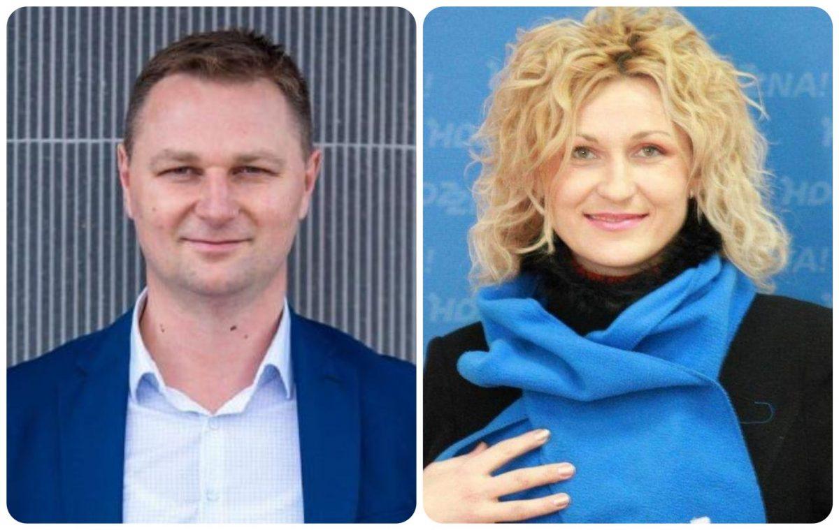 Marija Jungić zamjenica kandidatu za župana Marku Marušiću