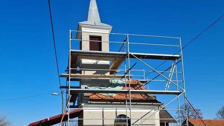 Tri kapelice s područja općine presvučene u novo ruho
