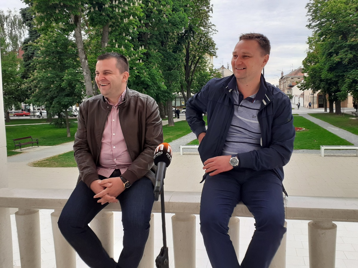 Marušić Hrebakovim stopama: Imovinske kartice direktora, vidljiva svaka potrošena kuna