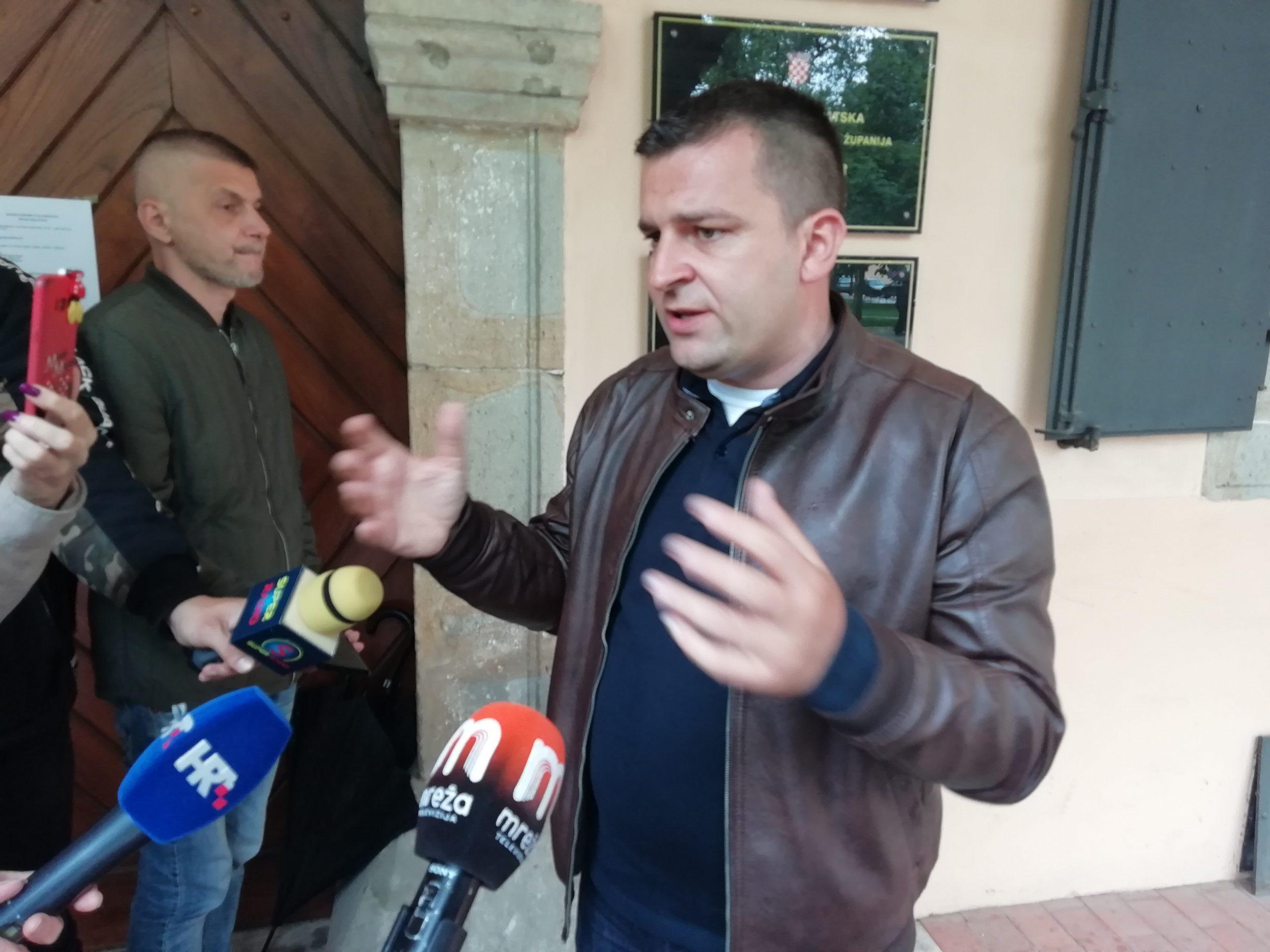 Hrebak: Pakt s Domovincima novo je samoubojstvo vodstva SDP-a