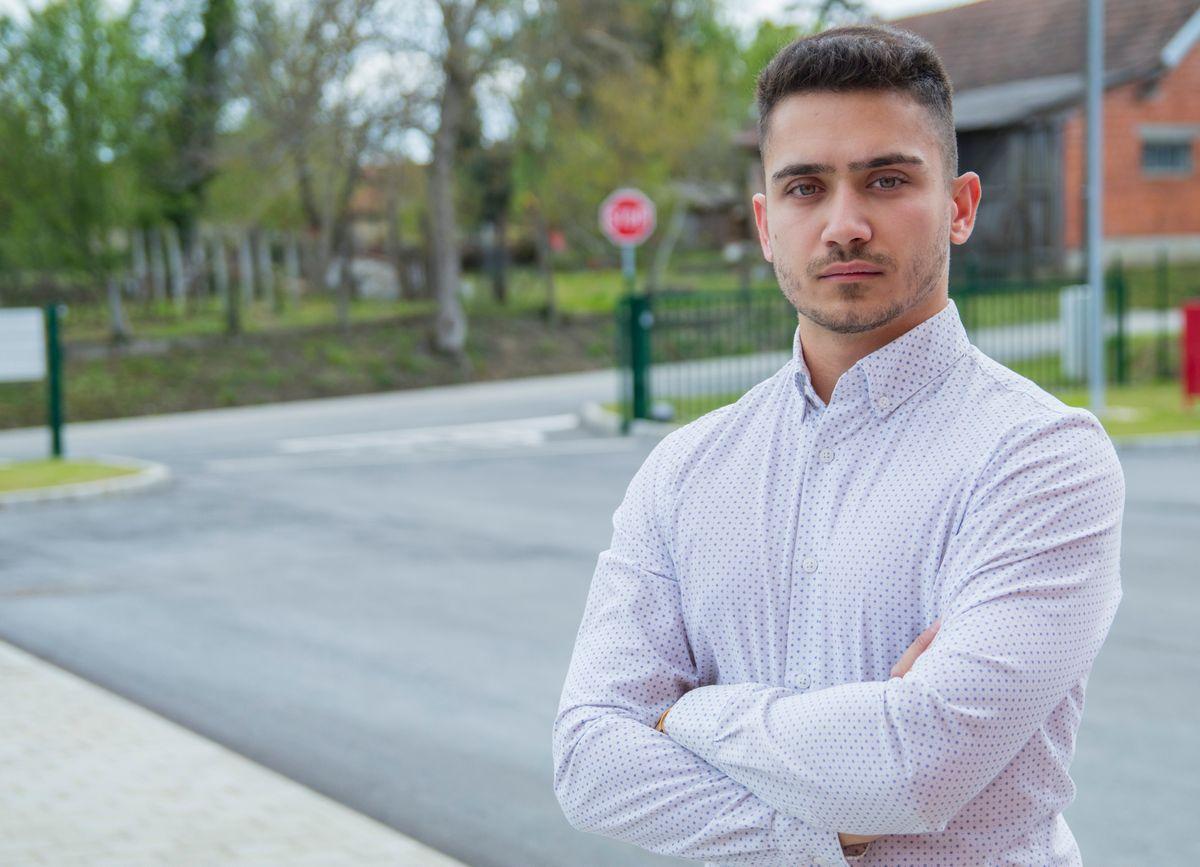 Na izborima i popularni 21-godišnji 'youtuber'. A čak nije ni najmlađi na listi!