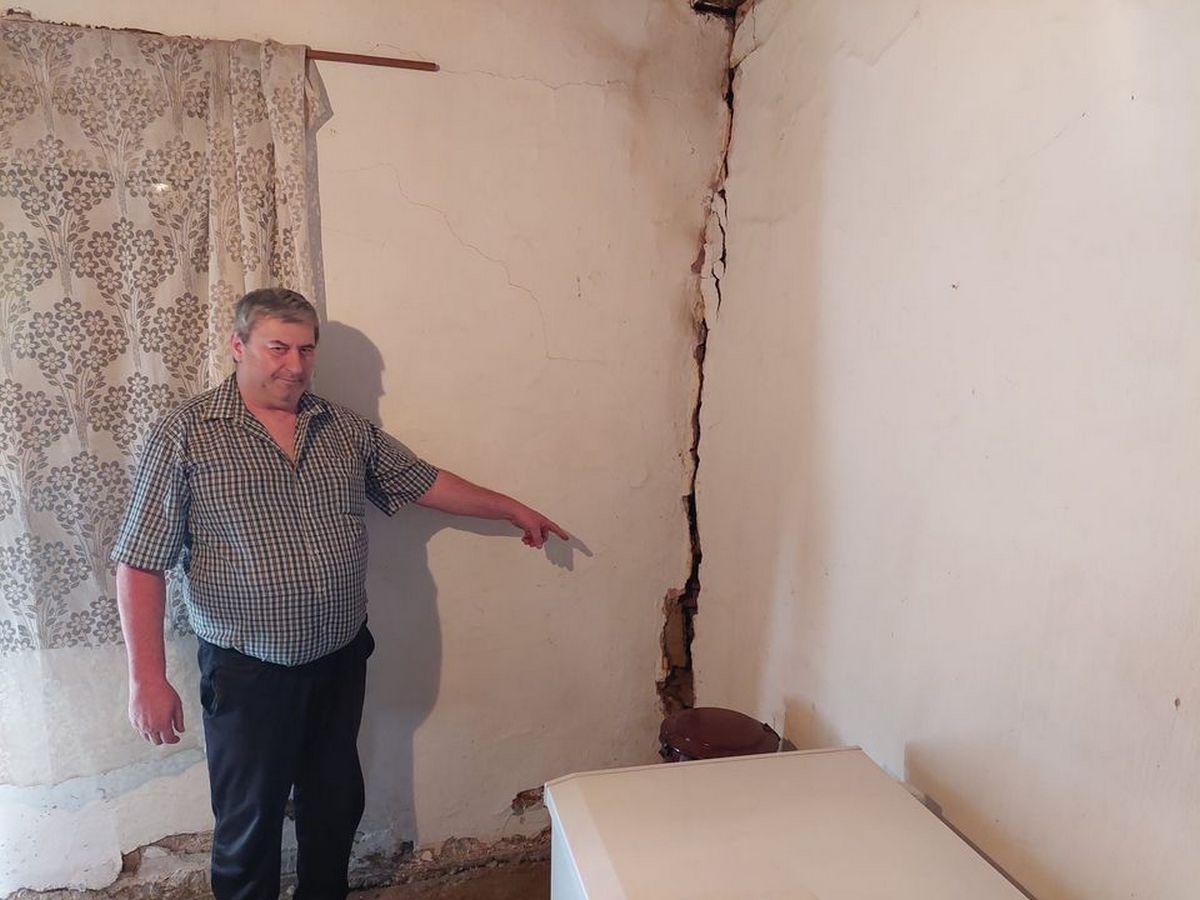 Obitelj Tepšić dobiva prijeko potreban kontejner