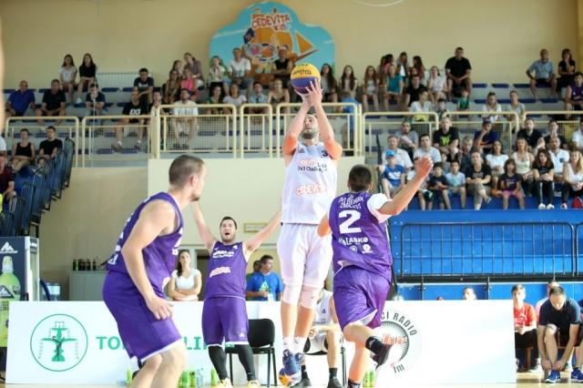 FIBA 3x3 Challenger vraća se u Lipik, stižu natjecatelji iz cijelog svijeta