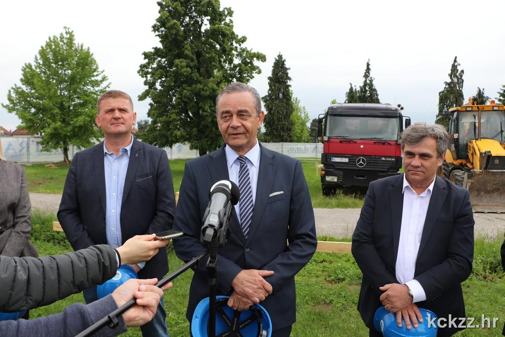 Koren: Osigurali smo sve uvjete za preporod srednjeg strukovnog školstva u Koprivnici i Đurđevcu