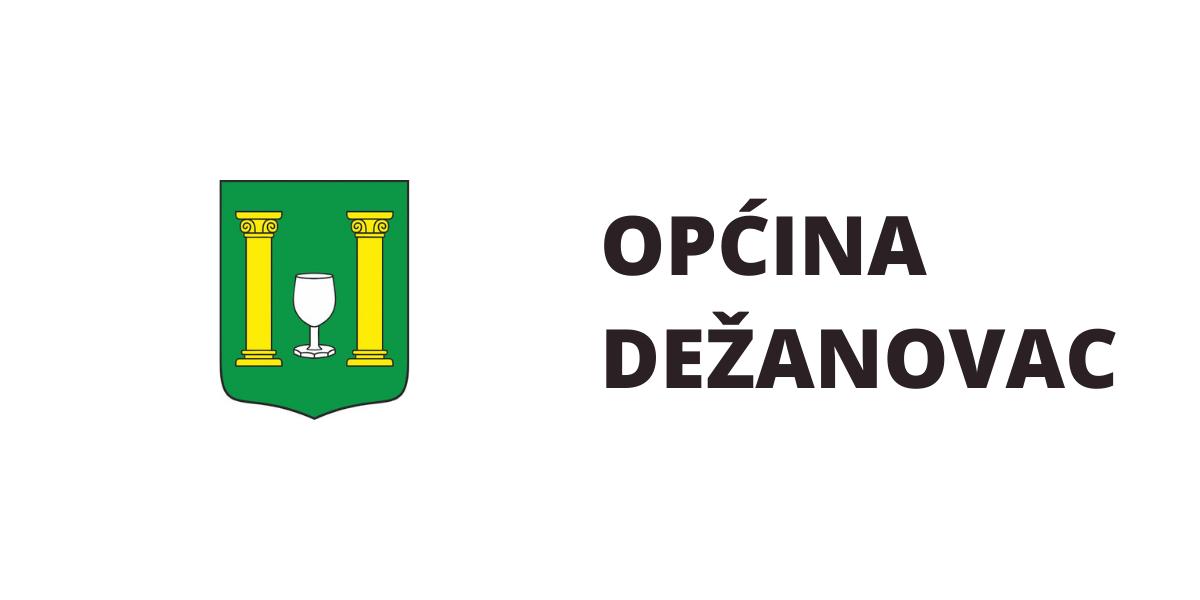 Rezultati izbora općinskog načelnika Općine Dežanovac i članova Općinskog vijeća Općine Dežanovac