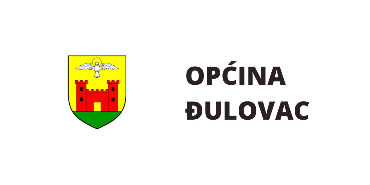 Rezultati izbora općinskog načelnika Općine Đulovac i članova Općinskog vijeća Općine Đulovac