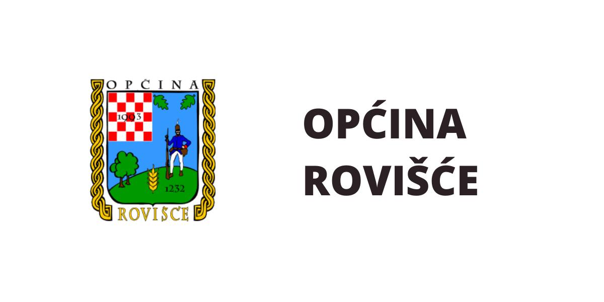 Rezultati izbora općinskog načelnika Općine Rovišće i članova Općinskog vijeća Općine Rovišće