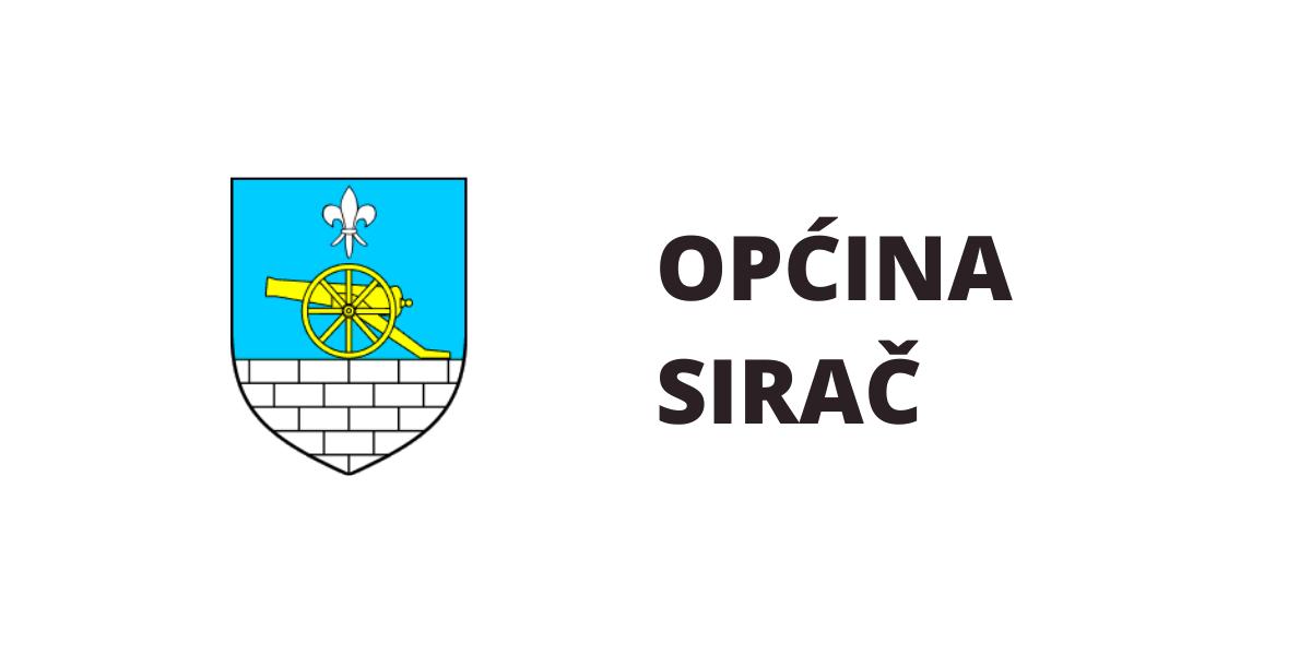 Rezultati izbora općinskog načelnika Općine Sirač i članova Općinskog vijeća Općine Sirač
