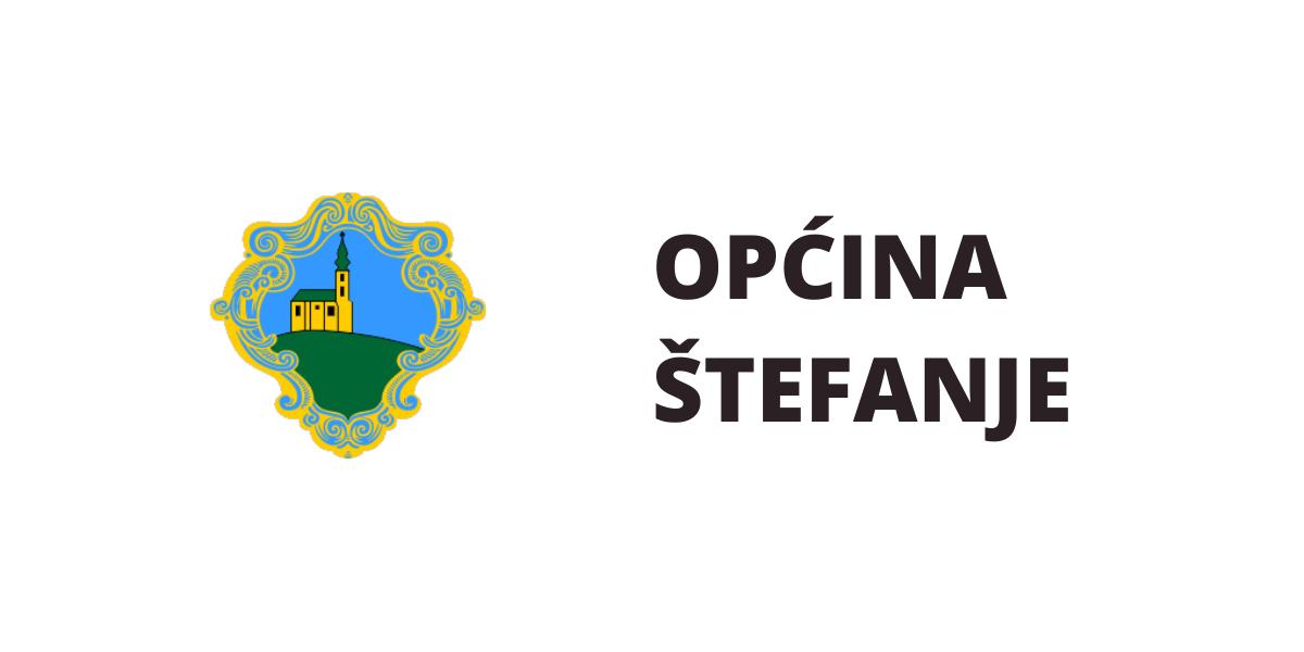 Rezultati izbora općinskog načelnika Općine Štefanje i članova Općinskog vijeća Općine Štefanje