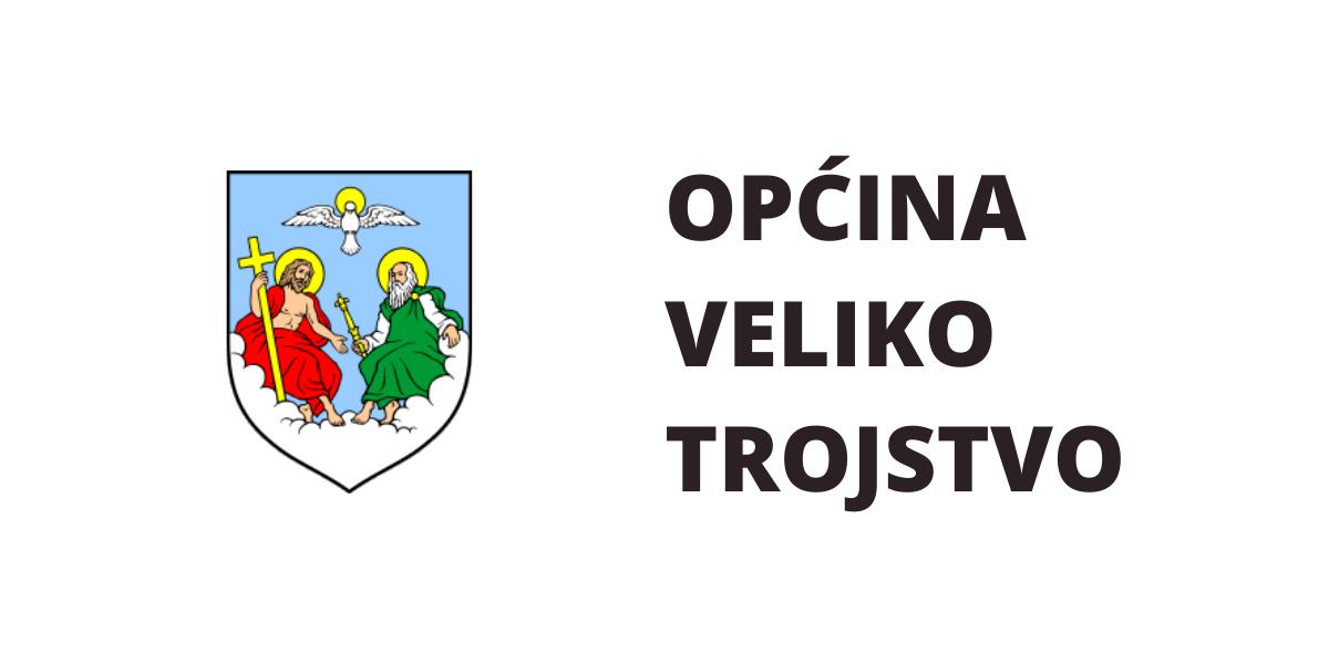 Rezultati drugog kruga glasovanja za izbor općinskog načelnika Općine Veliko Trojstvo