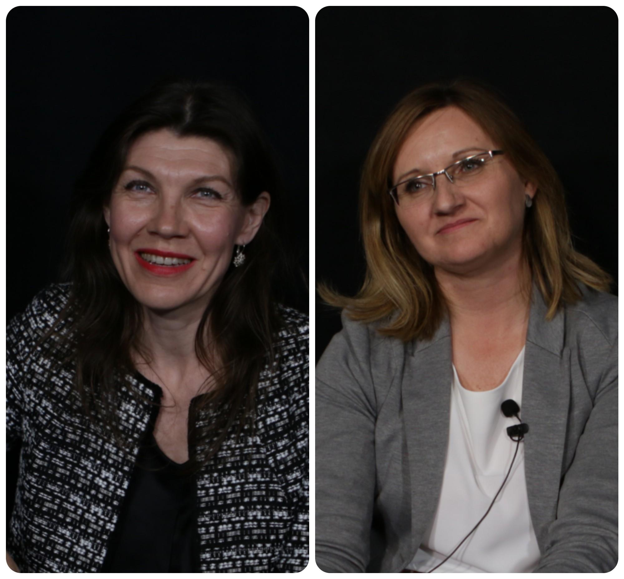 Ovako su u kampanji govorile Sandra Frčo i Dubravka Dragašević