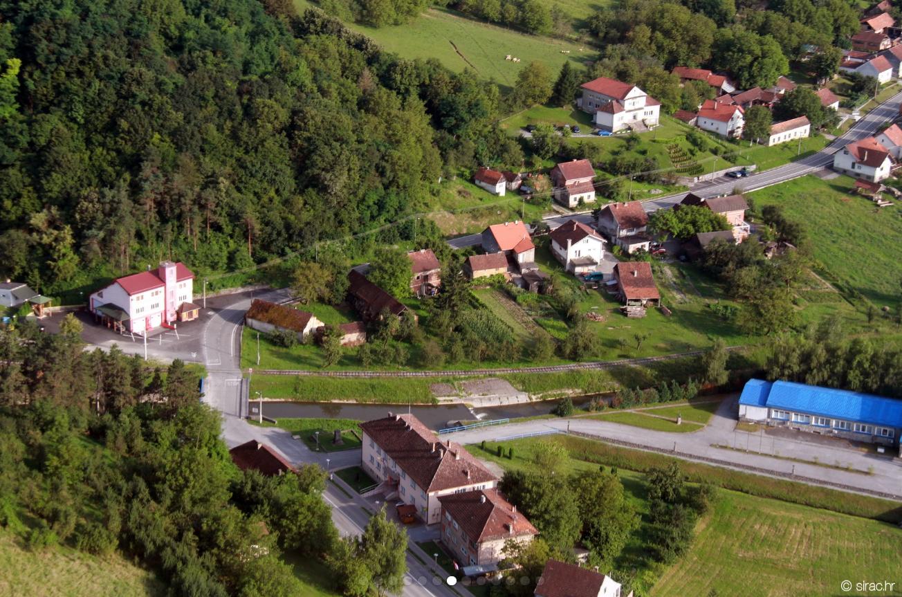 Novi načelnik Sirača prisjetio se uspješnih projekata na Dan općine