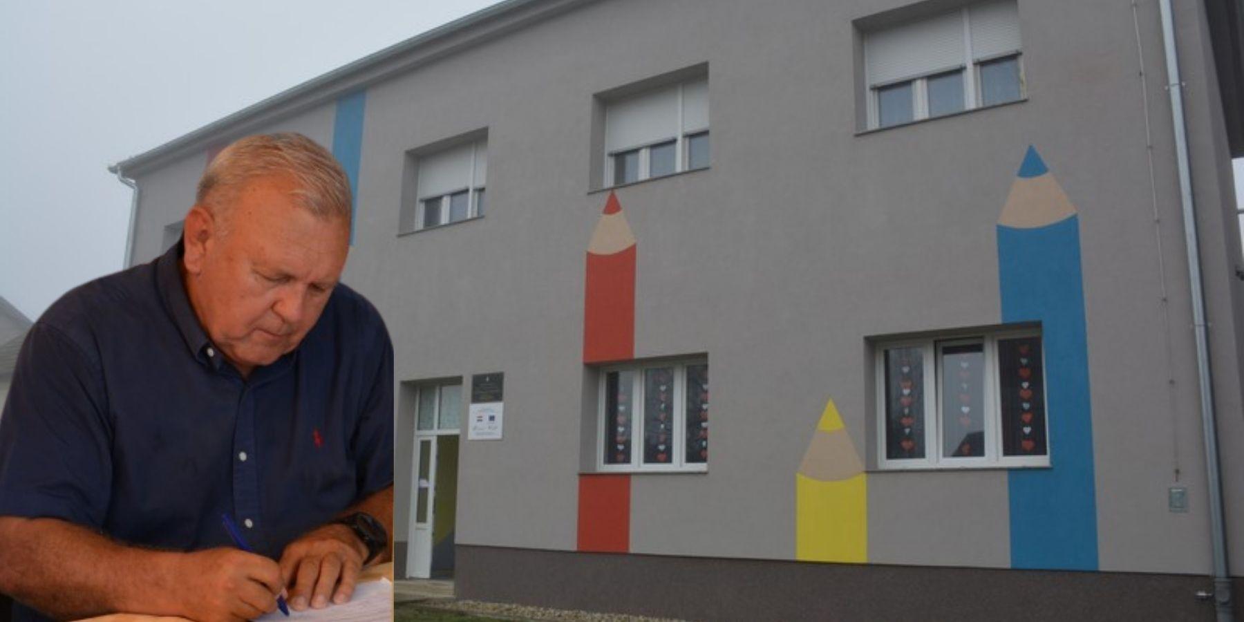 Namještaj za županijske škole nabavlja tvrtka u vlasništvu šogora dožupana Nevena Alića!